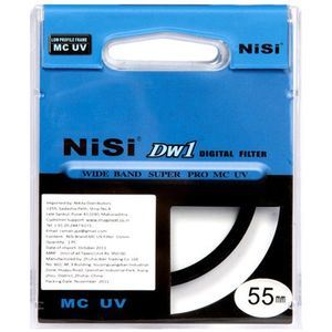 Nisi Filters UV 55
