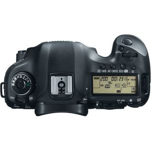 Canon EOS 5D Mark III (Body) DSLR Camera