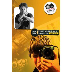 Photography Workshop - Gurgaon 18Apr'15, 4-8pm
