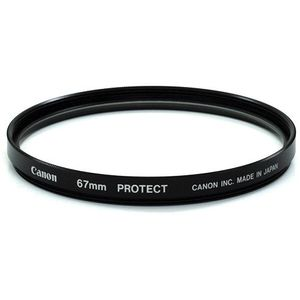 Canon 67mm UV Protector Filter
