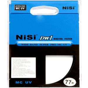 Nisi Filters UV 77