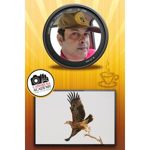 Photography ADDA with Suranjan Mukherjee - Kolkata 7May'16, 5-8pm