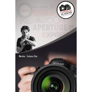 Photography Workshop - Kolkata 7Aug'16, 11-5pm