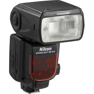 Nikon Speedlight SB-910 Flash