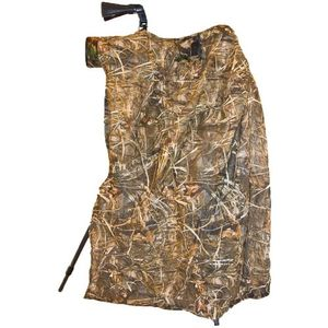Kwik Camo Photography Blind (Realtree Advantage M4 HD)