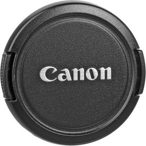 Canon E-77U 77mm Snap-On Lens Cap