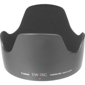 Canon EW-78C Lens Hood for EF 35mm f/1.4L Lens