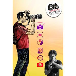 Advanced Photography Workshop - Gurgaon 19July'15 12-3pm