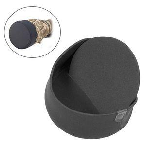LensCoat Hoodie Lens Hood Cover (XX-Large, Black)