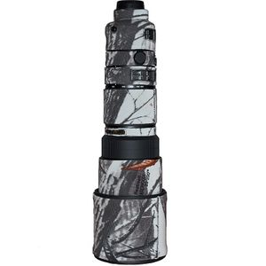 LensCoat Lens Cover for the Nikon 200-400mm VR/VR II Lens (Realtree AP Snow)