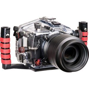 Underwater Housing for Canon EOS 650D/700D