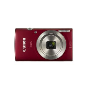 Canon DC IXUS 175 Red