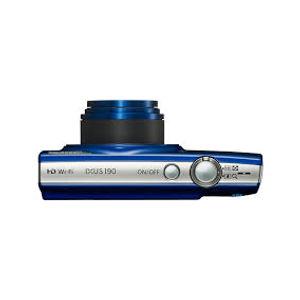 Canon DC IXUS 190 BLIN