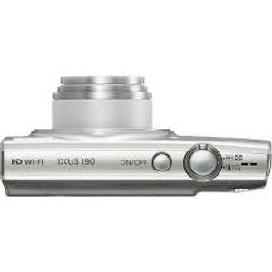 Canon DC IXUS 190 SLIN
