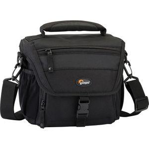 Lowepro Nova 160 AW Shoulder Bag (Black)