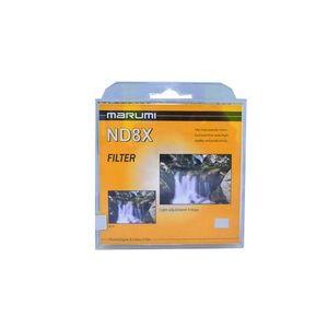 Marumi 52mm 8x Neutral Density Filter