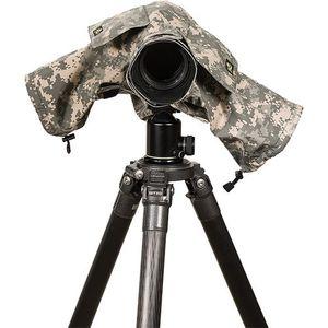 LensCoat RainCoat 2 Standard Camera Cover (Digital Camo)