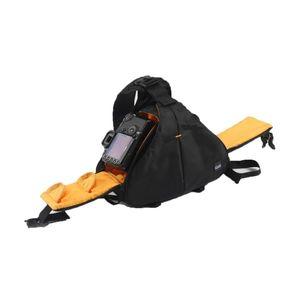 Rb Triangular-1 Sling Camera Bag