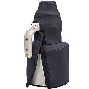 LensCoat Travel Coat For the Canon 400mm f/2.8 IS AF Lens with Hood (Black)