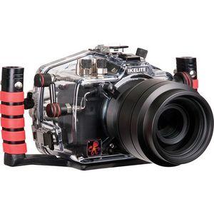 Underwater Housing for Canon 5D Mark III DSLR