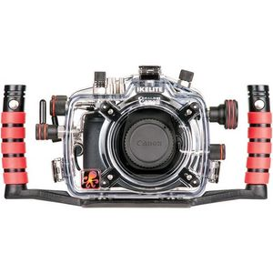 Underwater Housing for Canon EOS 70D