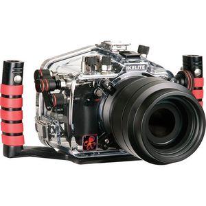 Underwater Housing for Nikon D7100 Digital Camera