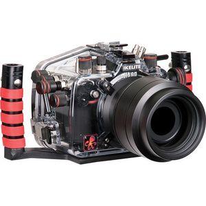 Underwater Housing for Nikon D800 / D800E DSLR
