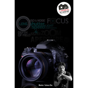 Advanced Photography Workshop - Kolkata 17Sep'17, 11-5pm