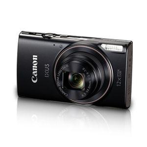 Canon DC IXUS 285 Black