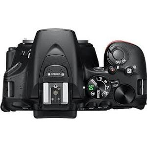 Nikon DSLR D5600 (18-55)