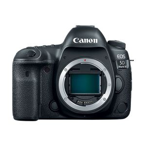 Canon DSLR EOS 5D Mark IV Body