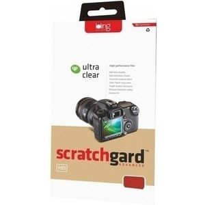 Scratchgard Screen Guard for Canon 6D