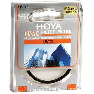 Hoya 52 UV HMC PHL