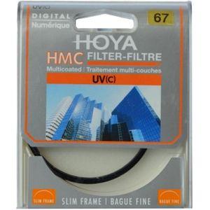 Hoya 67 UV HMC PHL