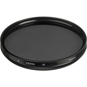 Hoya 58mm Polarizer Glass Filter