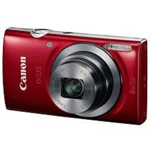 Canon DC IXUS 160 Red