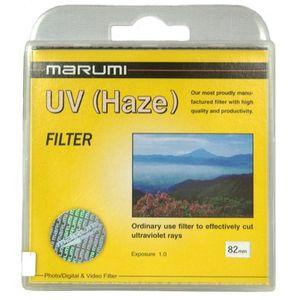 Marumi 82 mm Ultra Violet Haze Filter