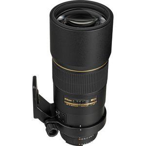 Nikon AF-S Nikkor 300mm f/4D IF-ED Lens (Black, Telephoto Lens)