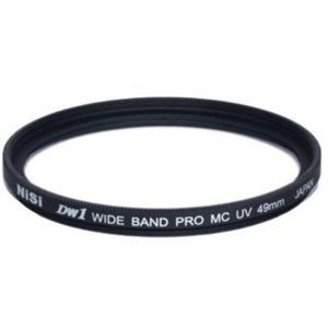 Nisi 49mm UV Filter