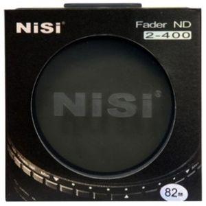 Nisi 82 mm Fader Neutral Density Filter