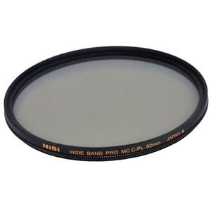 Nisi 82 mm Circular Polarizer Polarizing Filter