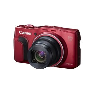 Canon DC PowerShot SX710 HS (RED)