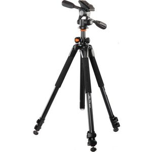 Vanguard Alta+263 AP Tripod-Aluminum with PH-32