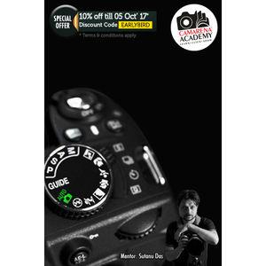 Photography Workshop - Kolkata 8Oct'17, 11-5pm