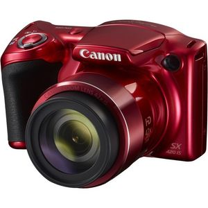 Canon DC  SX420 Red