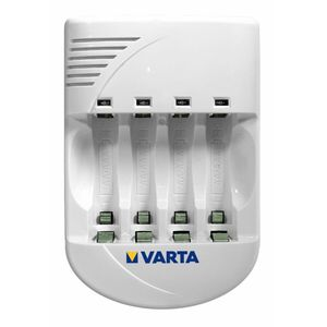 VARTA USB CHARGER 2500 4AA Professional USB Charger