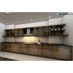Asis Laminate | 5119 SD | Timber Spice | 1MM