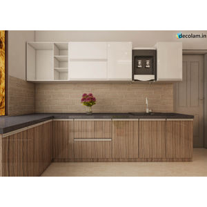 Acrylia | 2003 | Acrylic High Gloss | 1MM | Kitchen
