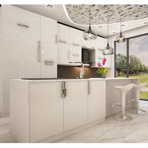 Rehau Rauvisio | Bianco 5000B | Acrylic