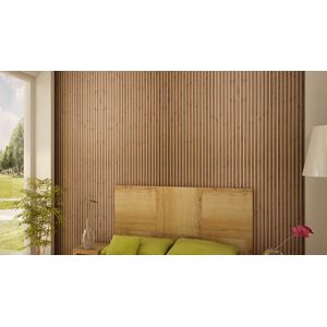 De'Vistas   Natural Bamboo   Coral   8'x4'x2MM